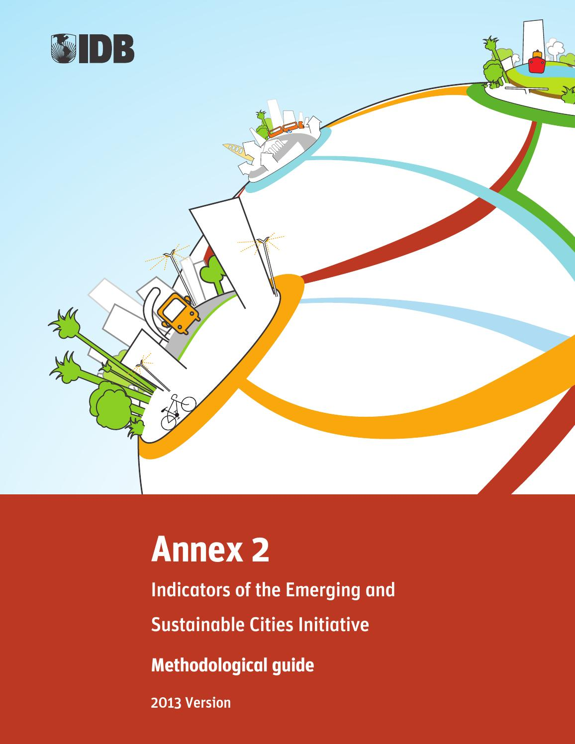 Emerging And Sustainable Cities Indicators By Ciudades Emergentes Y Besides Telephone Phone Line Wiring Diagram Furthermore Inter Dsl Sostenibles Issuu