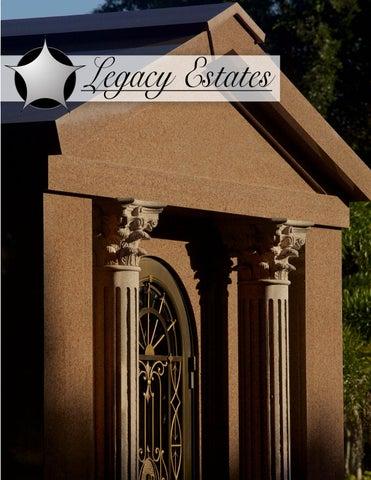 Star Granite Mausoleums By Star Granite   Issuu