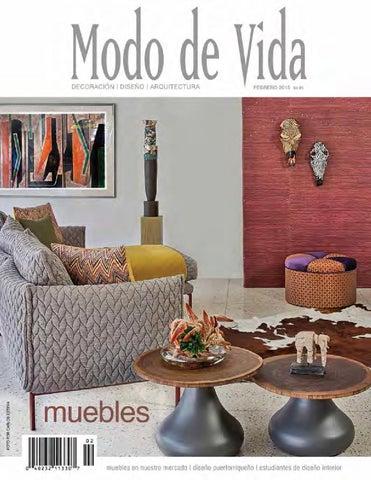 Febrero 2015 by Modo de Vida - issuu