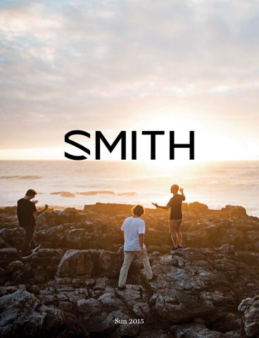c327cf9fa86 Smith Optics 2014 Fall Sunglass Catalog by Smith - issuu
