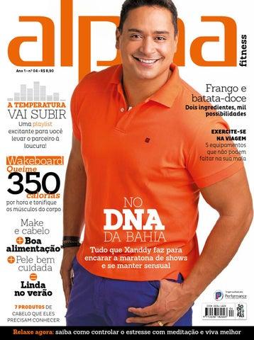 Revista Alpha Fitness Ed. 04 by Revista Alpha Fitness - issuu da85a9ce3221