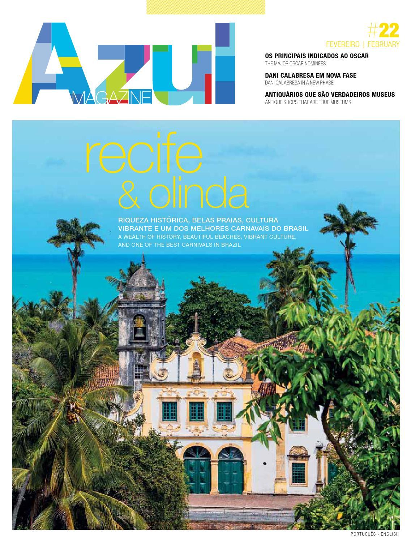 Azul magazine edio 22 by naiche issuu fandeluxe Images