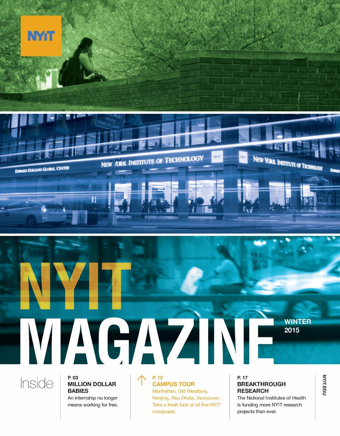 Nyit magazine winter 2015 by nyit magazine issuu fandeluxe Gallery