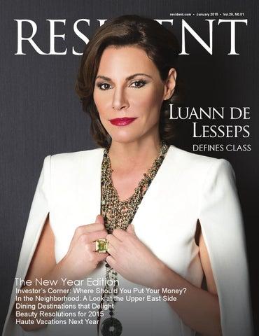 Resident Magazine January 2015 By Resident Magazine Issuu