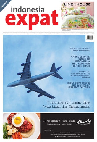 Indonesia Expat - issue 134