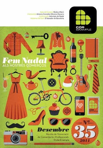 cf48bdd7b5b OD Navidad 2011 by Grupo Editorial Shop In 98 C.A. - issuu