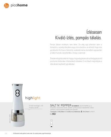 25c6a8114d5 Gift Promotion TOPS katalógus (1. rész) by Csaba György - issuu