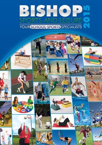 00ccdbd57c Bishop Sports   Leisure C2015 by Justin Bishop - issuu