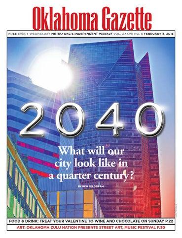 Oklahoma Gazette 2 4 15 By Okgazette Issuu