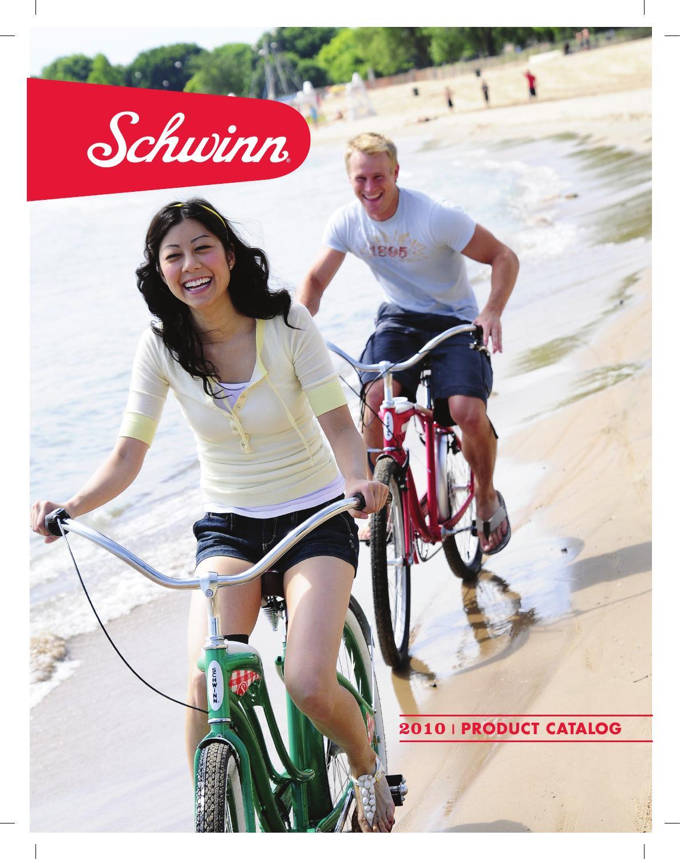 2010 Schwinn Catalog- English by Schwinn Bikes - issuu