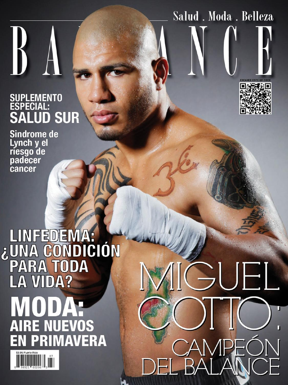 Balance 7 by revistabalance - issuu