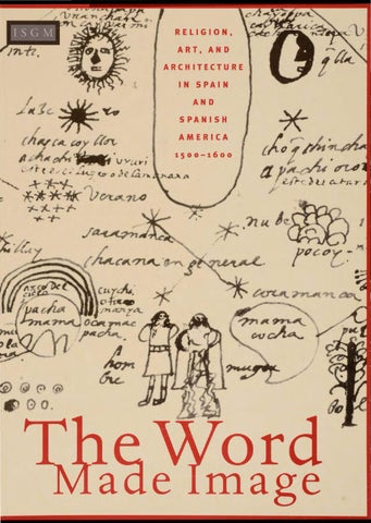 The Word Made Image by Isabella Stewart Gardner Museum - issuu 602bc27902