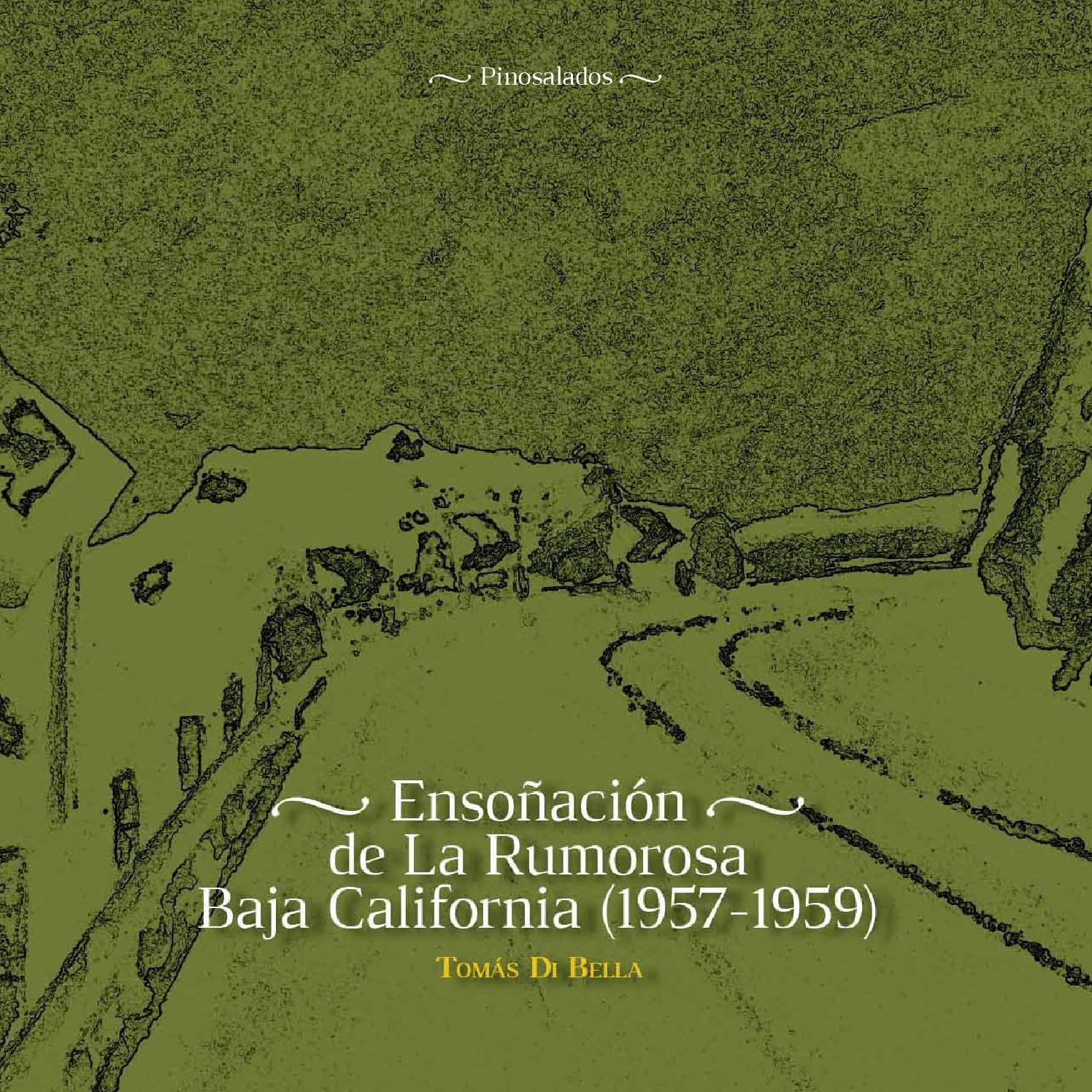 Ensoñación de la rumorosa by Rosa M. Espinoza - issuu