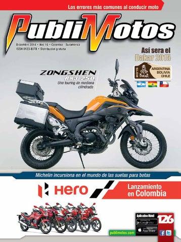 eeaf74f37 Pm126 by publimotos revista - issuu