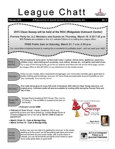 February chatt for website by Junior League Chattanooga - issuu 9ea5e030b83eb