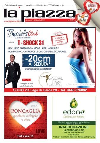 online store 29d41 5d7a4 La Piazza th nr. 703