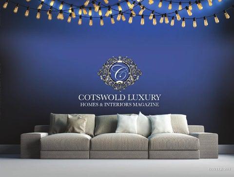 Cotswold Luxury Winter 2014 By Style Ltd