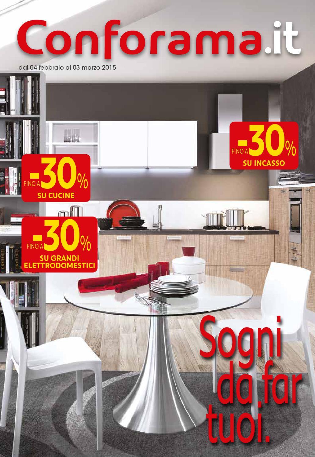Stunning Conforama Cucine Catalogo Gallery - Home Design Ideas ...