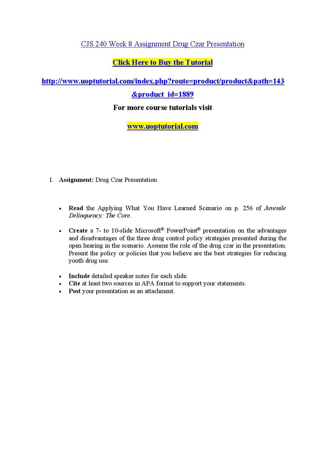Probation - PowerPoint PPT Presentation