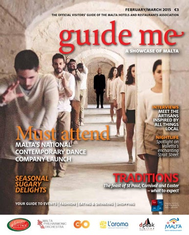 61e950302d Guide Me February March 2015 by Content House Group - issuu