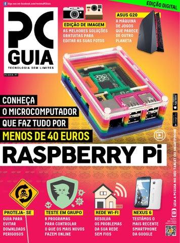 59cdc90cffb Pc guia nº 229 by Gamix - issuu