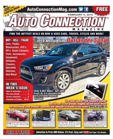 02 04 15 auto connection magazine by auto connection magazine issuu page 1 sciox Image collections
