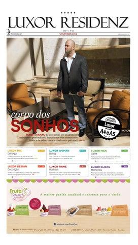 jornal luxor residenz novembro 2014 by editoraluxor issuu