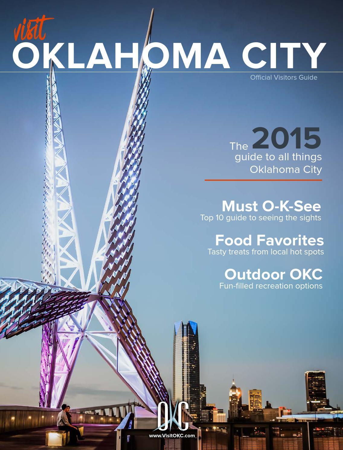 Sex guide for oklahoma city