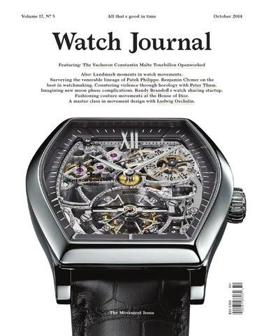 802f253c1c8 Watch Journal