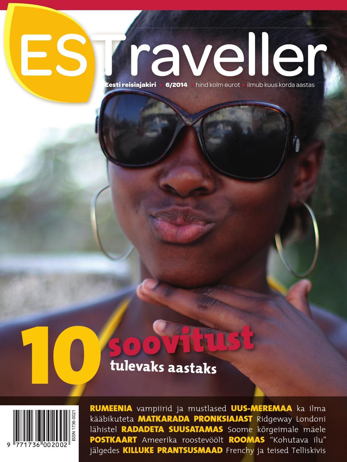 f1bd5bfe6e6 Estraveller 6 2014 by Estraveller - issuu