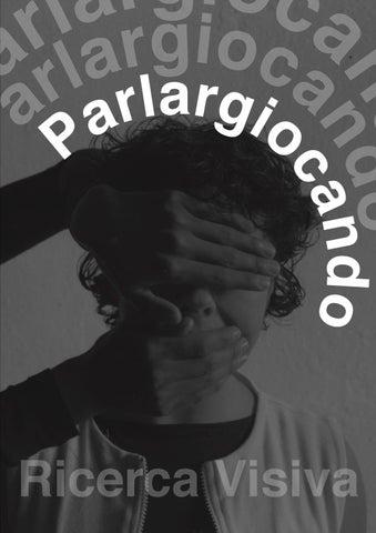 Parlargiorcando corretto by Giulia Pistolesi - issuu 1584f7ef93c