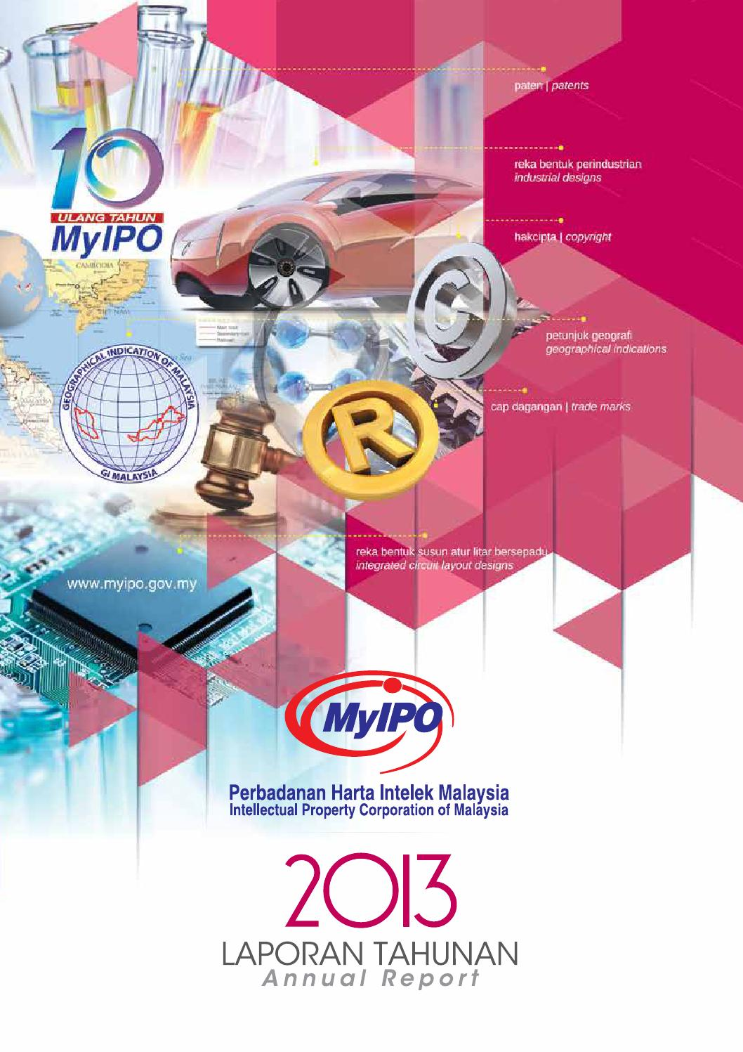 Myipo Annual Report 2013 By Worldwide Business Issuu