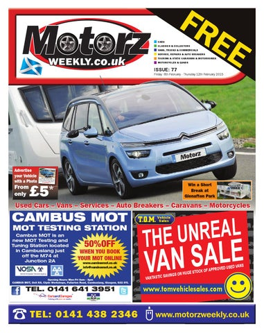 Issue 077 by motorz weekly issuu page 1 asfbconference2016 Choice Image