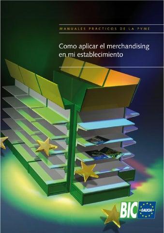 Como aplicar el merchandising en mi establecimiento by Jose Valencia ... 1ce1f35cb2bcb