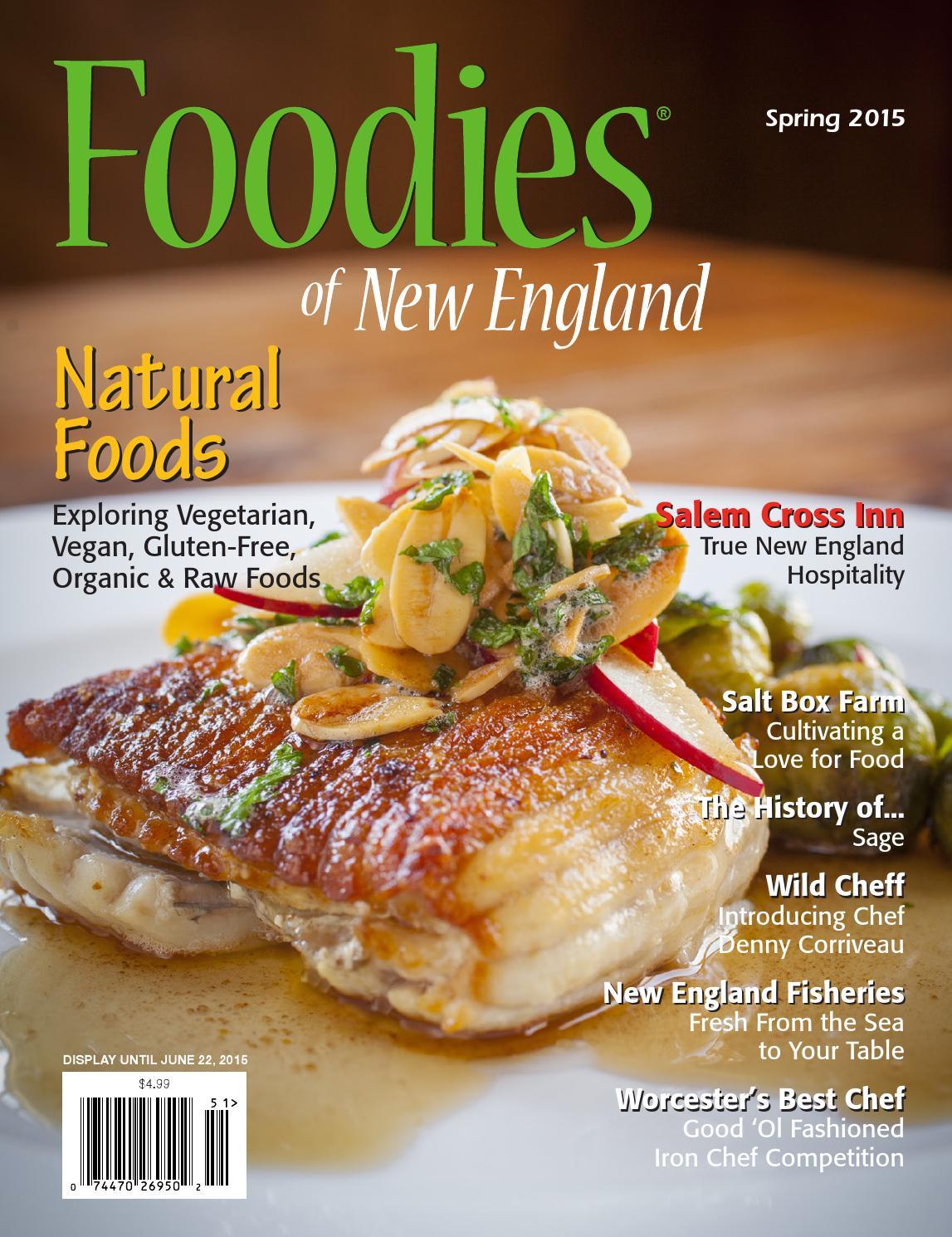 Worcester Organic Food