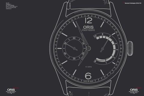 ffeb1df8f6c Relógios   Canetas Online Junho 2015 by Projectos Especiais - issuu