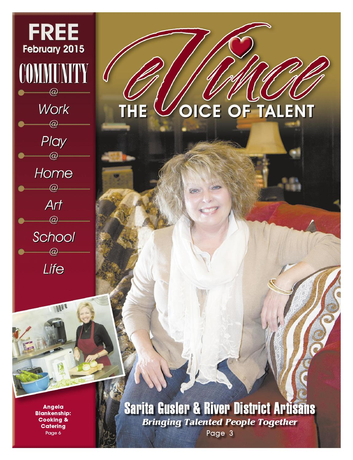 Evince215 4web by Andrew Brooks Media Group - Issuu