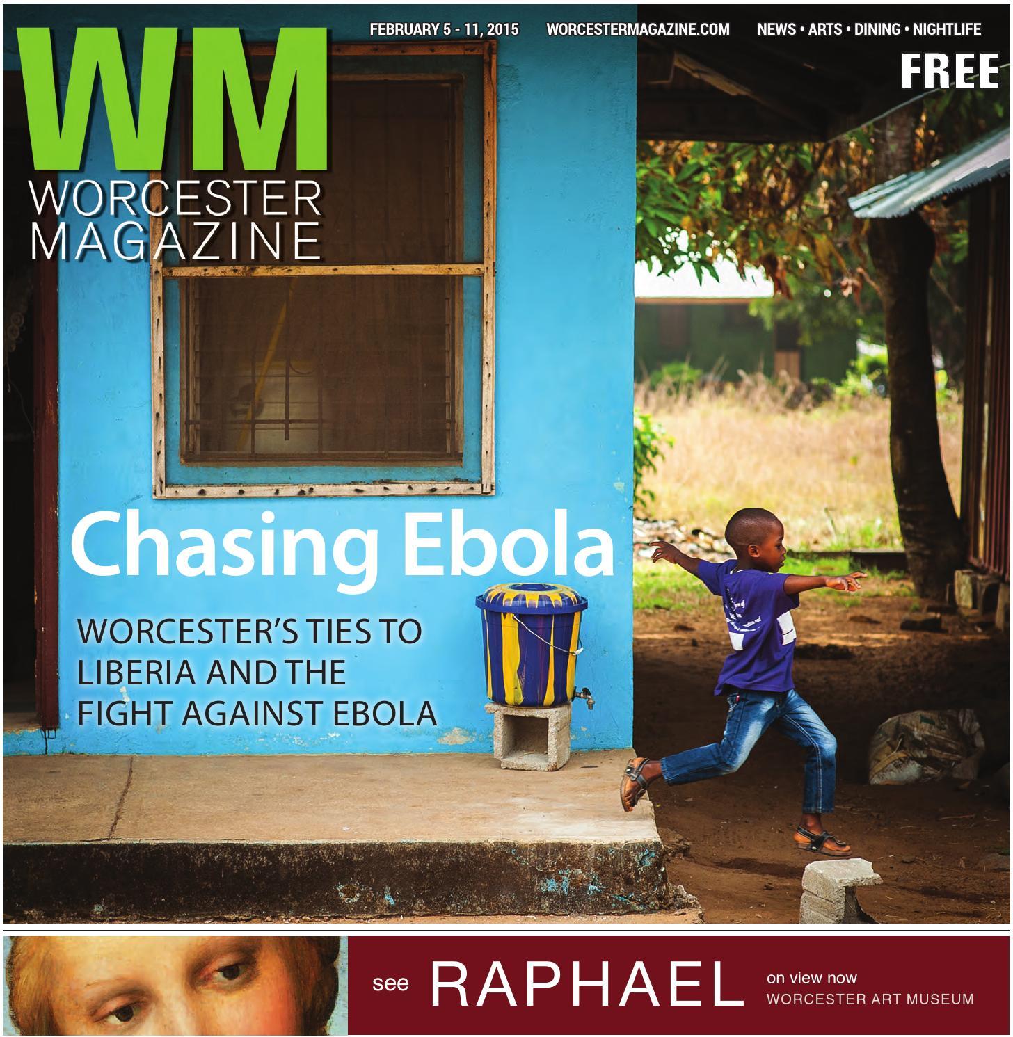 size 40 5ba9b bf942 Worcester Magazine, Feb 5, 2015