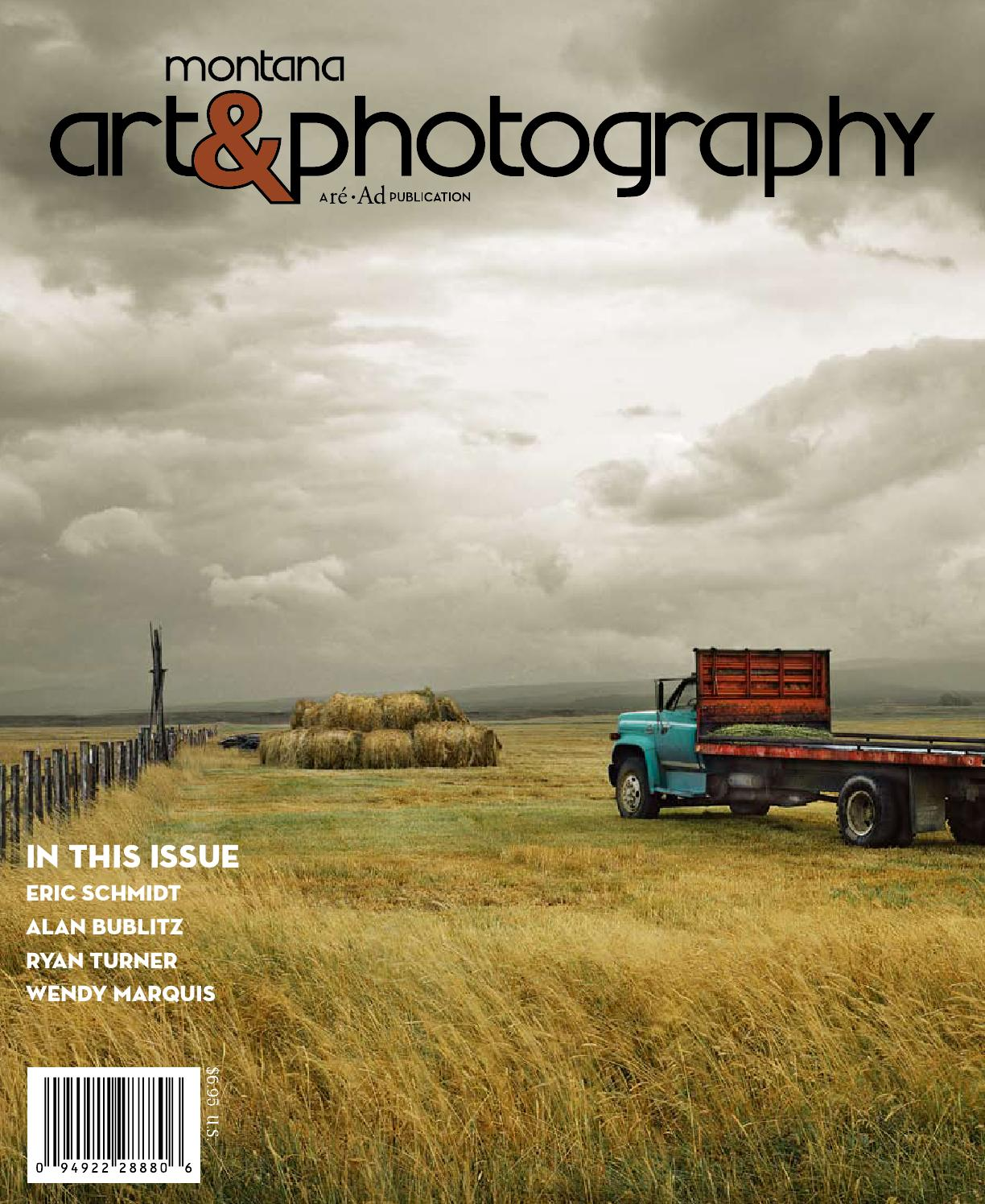 Montana Art and Photography 2014-2015 by Rey Advertising - issuu