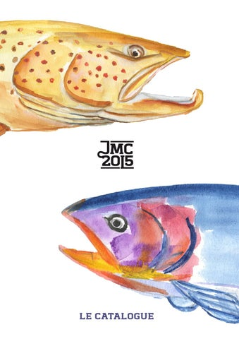 Jmc 2015 catalogue by fishingzona - issuu 2f280572e315