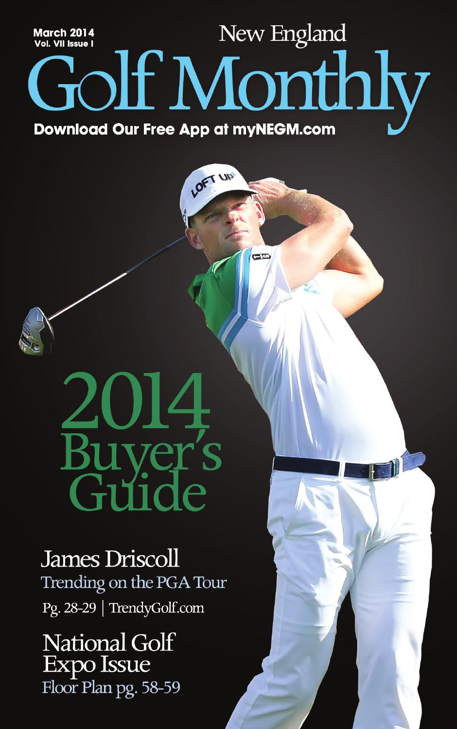 5c443c634 March 2014 by New England Golf Monthly - issuu