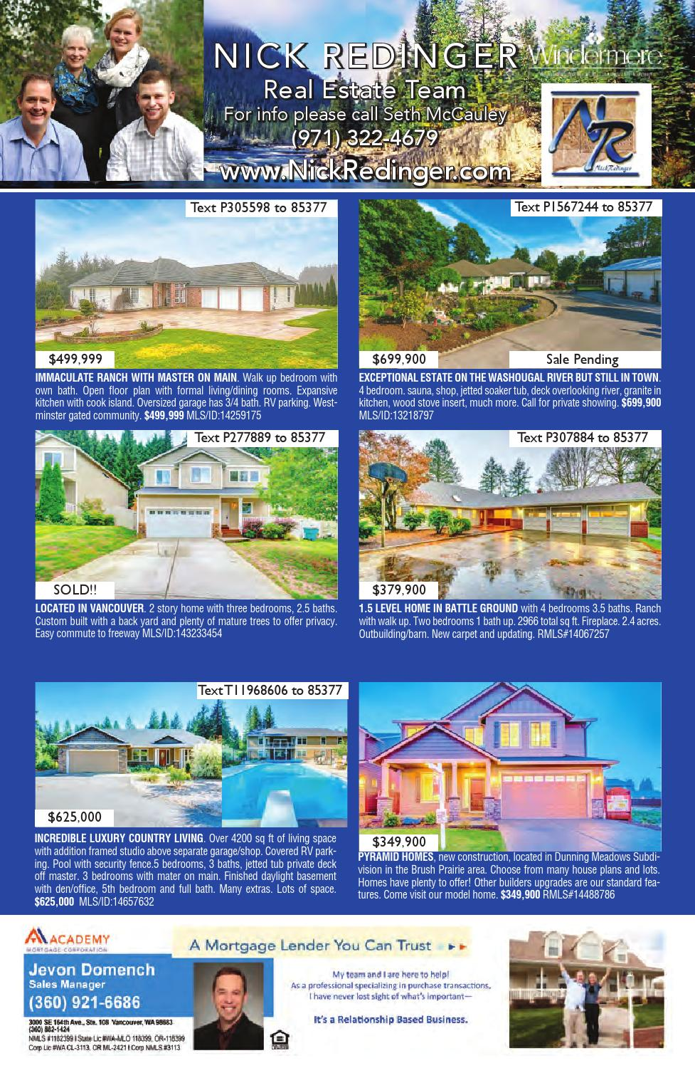 The Real Estate Book Of Sw Washington By Judy Mcmanus Issuu