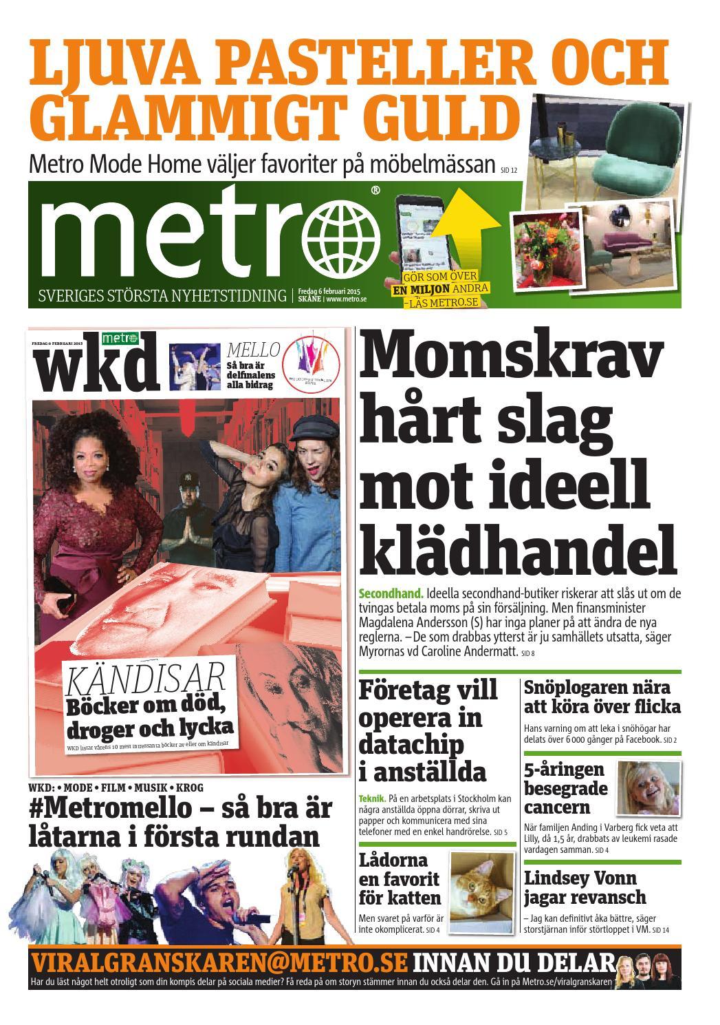 Tidningen new york times svensk mat ar varldsbast