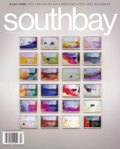 ac861e333aff Southbay Magazine - February March 2015 by Moon Tide Media - issuu
