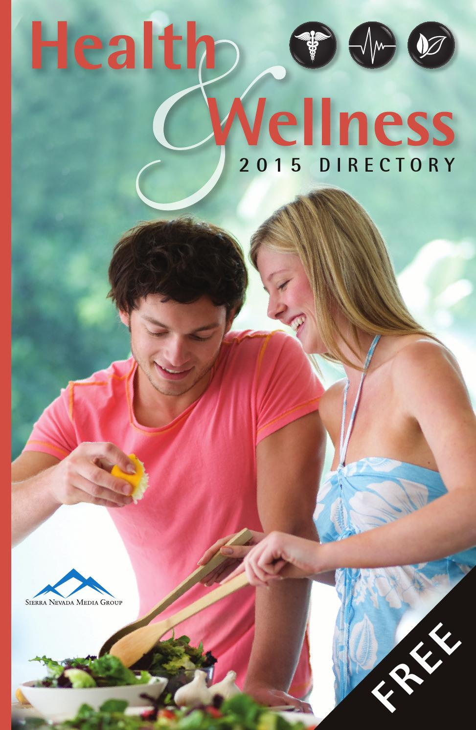 Health and Wellness 2015 Directory by SNMG Interactive - issuu