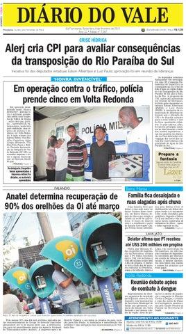 7567 diario sexta feira 06 02 2015 by Diário do Vale - issuu 637c444d0dd