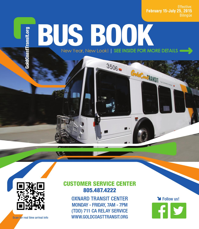 Bus Book By Gold Coast Transit Issuu