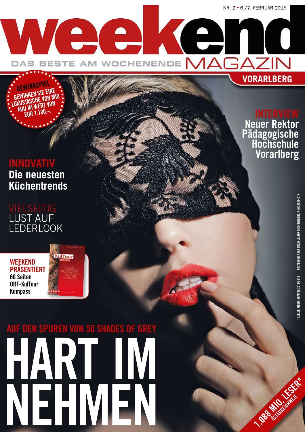 Groß Küchentrends Magazin Bilder - Ideen Für Die Küche Dekoration ...