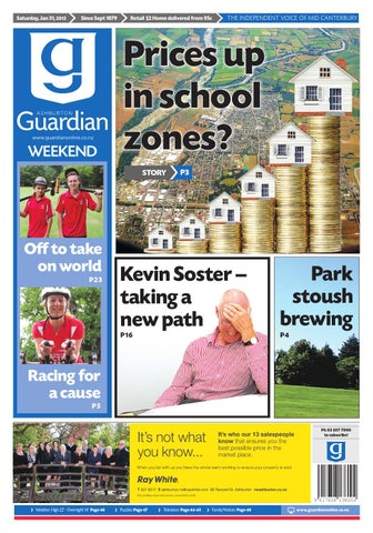 Ag january 31 2015 by ashburton guardian issuu page 1 gumiabroncs Images