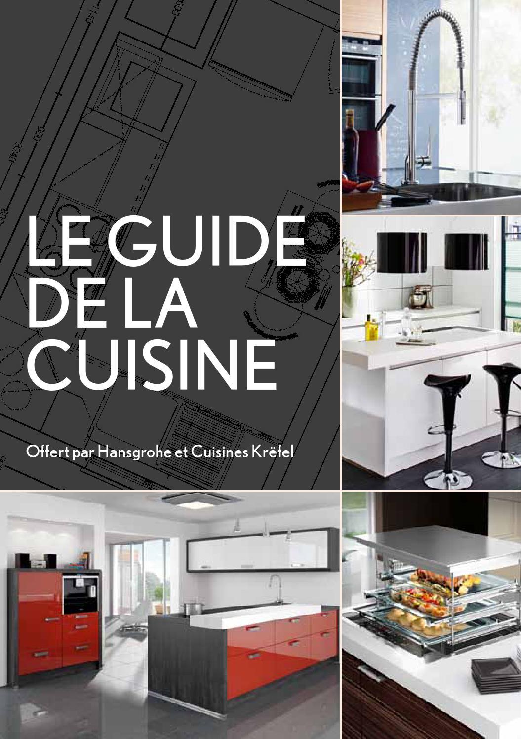 Cuisiniere A Bois La Cornue le guide de la cuisinehansgrohe nv/sa - issuu